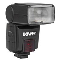 Bower Power Zoom Flash for Canon Cameras