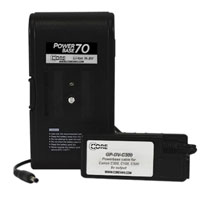 Core SWX PowerBase 70 Battery for Canon C100, C300, C500