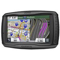 Garmin Zumo 590LM w/ Lifetime Maps