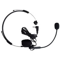 Motorola Motorola Talkabout Headset with Swivel Boom Microphone