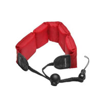 Olympus Floating Wrist Strap - Red