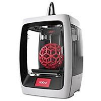Robo3D R2 Smart 3D Printer