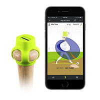 Zepp Baseball/Softball 2 Swing Analyzer