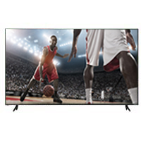 "Vizio E65-E1 65"" Class (64.5"" Diag.) 4K Ultra HD HDR LED TV w/ Chromecast - Refurbished"