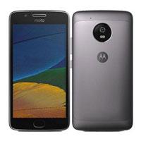 Motorola Moto G5 16GB GSM Smartphone