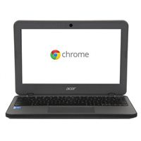 "Acer Chromebook 11 N7 C731-C8VE 11.6"" - Black"