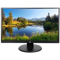 "HP V244h 23.8"" Full HD 60Hz VGA DVI HDMI LED Monitor"