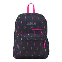 "Jansport Digibreak  Laptop Backpack Fits Screens up to 15"" - Sea Horse"