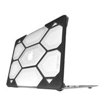"iBenzer Hexpact Shield Case for MacBook Air 13"" - Clear"