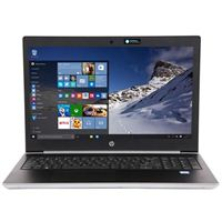 "HP ProBook 450 G5 15.6"" Laptop Computer - Silver"