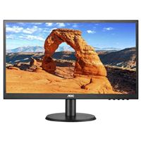 "AOC e2228swdn 21.5"" Full HD 60Hz VGA DVI LED Monitor"