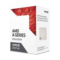 AMD A8-9600 3.1 GHz Quad Core AM4 Boxed Processor