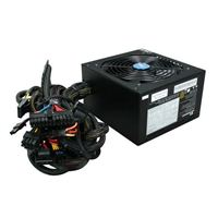 Seasonic USA S12II 520 Watt 80 Plus Bronze ATX Power Supply