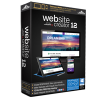 SummitSoft Website Creator 12