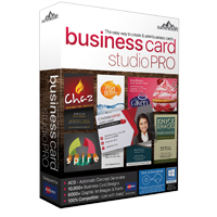 SummitSoft Business Card Studio Pro