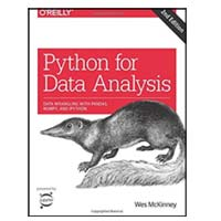 O'Reilly Python for Data Analysis, 2nd Edition