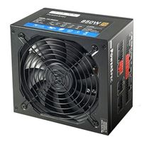 PowerSpec 850 Watt 80 Plus Gold ATX Fully Modular Power Supply with RGB Lighting