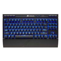 Corsair K63 Wireless Mechanical Gaming Keyboard - Cherry MX Red