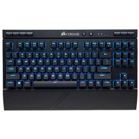 Corsair K63 Wireless Special Edition Mechanical Gaming Keyboard - Cherry MX Red