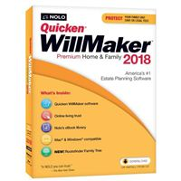 Quicken, Inc. Willmaker Premium Home