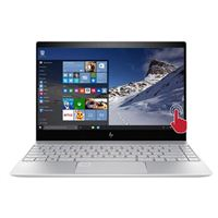"HP ENVY 13-ad010nr 13.3"" Laptop Computer Refurbished - Silver"