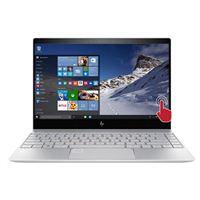 "HP ENVY 13-ad010nr 13.3"" Laptop Computer Refurbished - Silver"