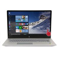 "HP ENVY 17-ae008ca 17.3"" Laptop Computer Refurbished - Silver"