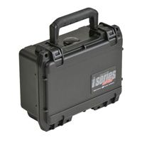 SKB Corporation iSeries 0705-3 Waterproof Case with Cubed Foam