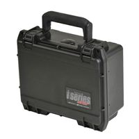 SKB Corporation iSeries 0806-3 Waterproof Case with Cubed Foam