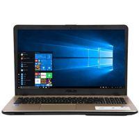 "ASUS VivoBook Max X541NA-PD1003Y 15.6"" Laptop Computer - Brown"
