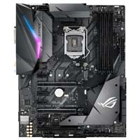 ASUS ROG STRIX Z370-F GAMING LGA 1151 ATX Intel Motherboard