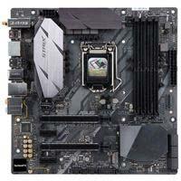 ASUS ROG STRIX Z370-G GAMING WI-FI AC LGA 1151 mATX Intel Motherboard