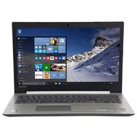 "Lenovo IdeaPad 320 15 15.6"" Laptop Computer Factory Refurbished - Grey"