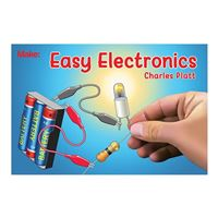 O'Reilly Easy Electronics