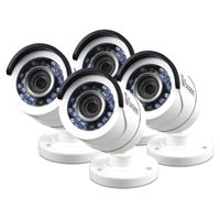 Swann Communications 4-Pack Bullet Camera