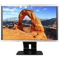 "HP Compaq LA2405X 24"" TN LED Monitor Refurbished"