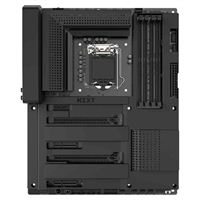 NZXT N7 Z370 LGA 1151 ATX Intel Motherboard
