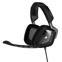 Corsair VOID USB RGB Gaming Headset - Carbon - Refurbished
