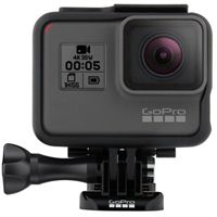 GoPro HERO5 12 MP Action Camera - Black