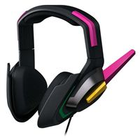 Razer D.Va MEKA Overwatch Licensed Gaming Headset