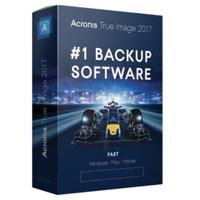 Acronis True Image 2017 - 3 Computers