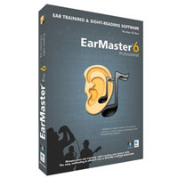 eMedia EarMaster Professional 6