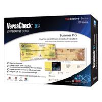 VersaCheck X9 Enterprise 2017