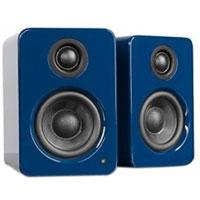 Kanto Desktop Speakers (Gloss Blue)