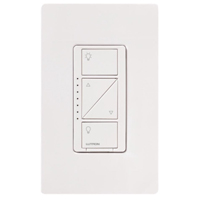 Lutron Caseta Wireless Smart Lighting Dimmer Switch Starter Kit