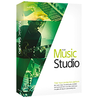 Magix Entertainment ACID Music Studio 10 - Music Production Platform