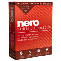 Nero BurnExpress
