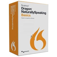 Nuance Dragon NaturallySpeaking Basics v13