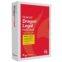 Nuance Dragon Legal Individual v15
