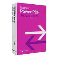 Nuance Power PDF 2.0 Advanced